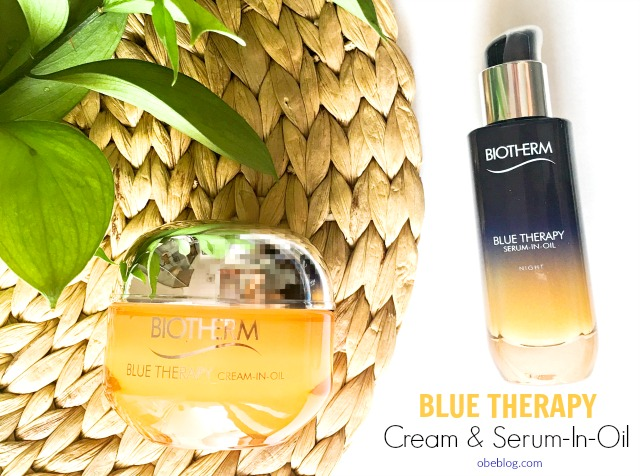 BLUE_THERAPY_CREAM_SERUM_IN_OIL_biotherm_obeBlog_belleza