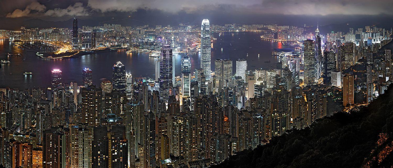 Hong Kong | Cidade da China