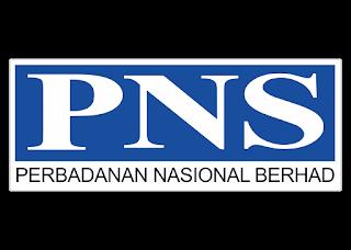 Logo Perbadanan Nasional Berhad Vector Download Free