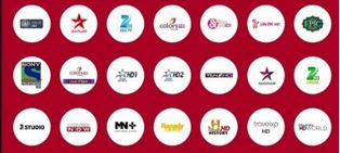 Guide For JioTV Live Sports Movies Shows