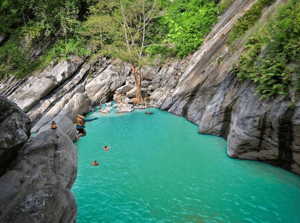 Wisata Alam DI Bandung Yang Instagenik
