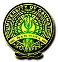 Gauhati University Routine 2017