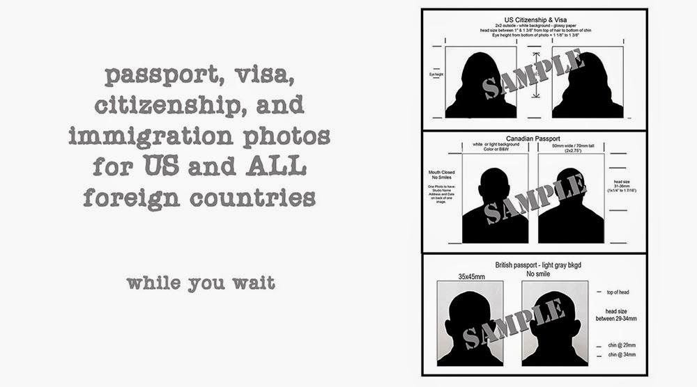 US Passport Photo Tampa