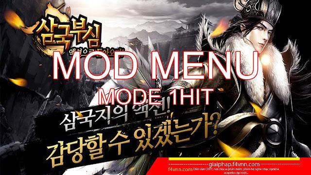 Game Mới: Three Kingdoms Judge V1.1.2 Mod