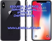 Esquema-Elétrico-Celular-iPhone-X-Chipset-Intel-Manual-de-Serviço-Service-Manual-schematic-Diagram-Cell-Phone-Smartphone-iPhone-X-Chipset-Intel