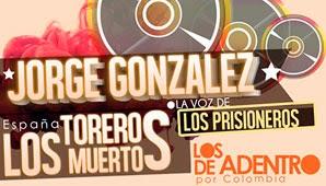 Rock en español años 80 Bogota