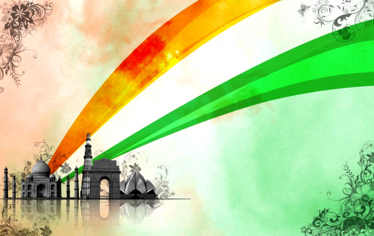 India Independence Day Hd Wallpapers User