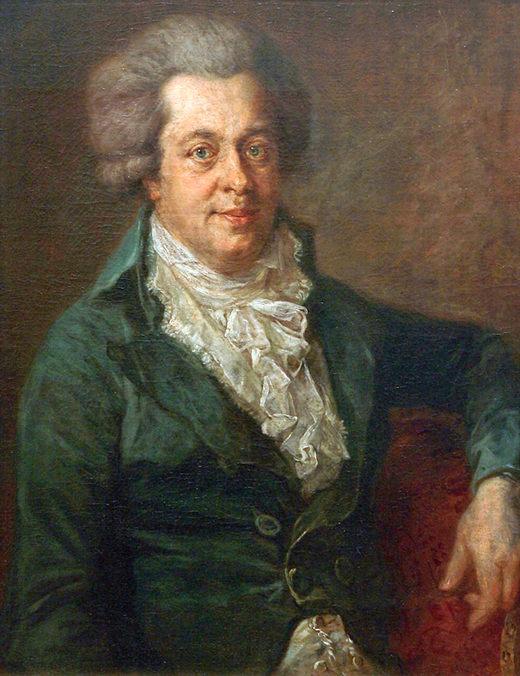 Mozart Edlinger