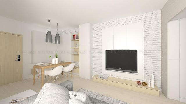 昇悅居客廳室內設計,Liberte living room interior design