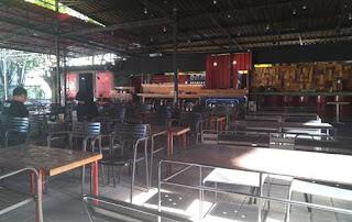 Cafe De' Panji, Tempat Ngumpul Bareng Teman dan Keluarga