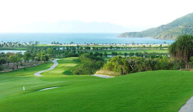 Sân Golf Vinpearl Nam Hội An