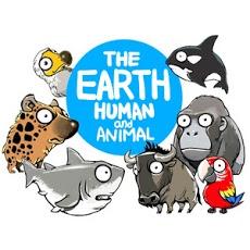The Earth, Human, And Animal