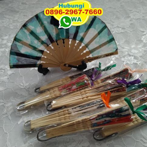 souvenir kipas pandan 52597