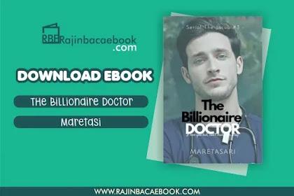 Download Novel The Billionaire Doctor by Maretasari Pdf