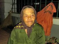 Nenek Tinah Di-PHK dari Pasukan Oranye Jadi Viral, Ini Alasan Lurah Gelora Memecatnya