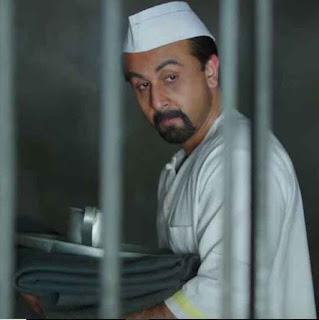 cbfc cuts jail scene Sanju censor board of film certification
