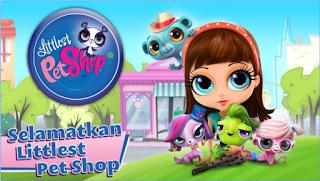 Littlest Pet Shop Mod Apk v2.3.0h Unlimited Money