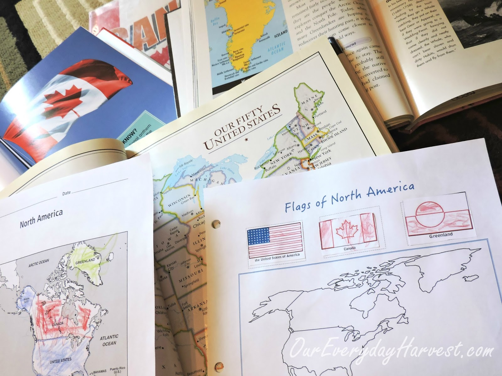 making geography lessons fun with let u0027s go geography review