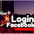 Google Facebook Login Google Search