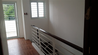 third floor of townhouse for sale in Tandang Sora, Quezon City