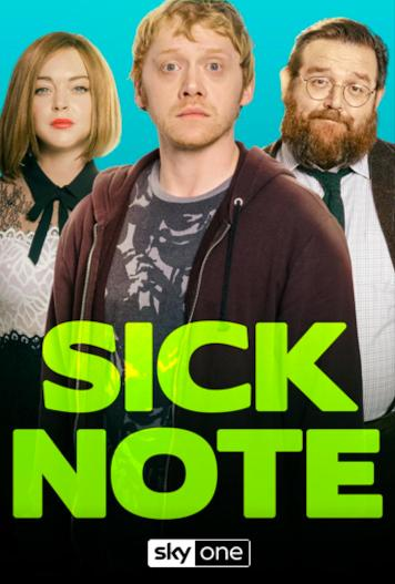 Sick Note – Saison 1 [Streaming] [Telecharger]