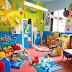 Κλειστοί οι δημοτικοί παιδικοί σταθμοί σε Αθήνα και Πειραιά την Παρασκευή