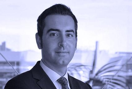 alexandre angls director de operaciones gpi aguirre newman barcelona