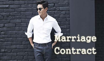 Sinopsis Drama Marriage Contract Episode 1-Terakhir