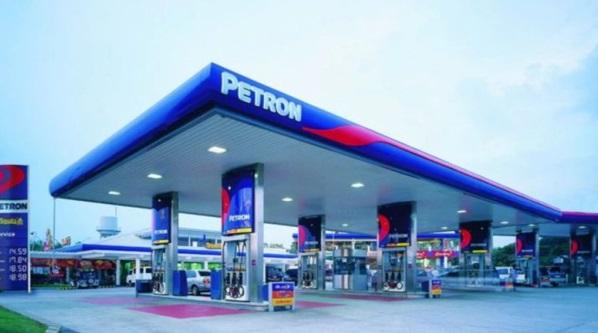 Petron dilantik pembekal minyak kenderaan kerajaan