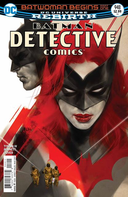 Detective Comics #948