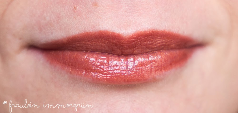 Angel Minerals Lips Gold