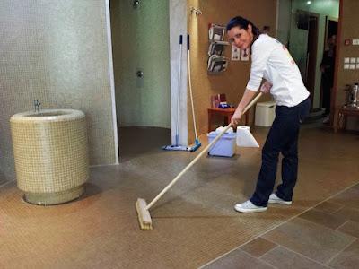 El régimen laboral de las empleadas del hogar