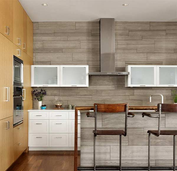 Choosing The Best Kitchen Wall Panels From Different Materials