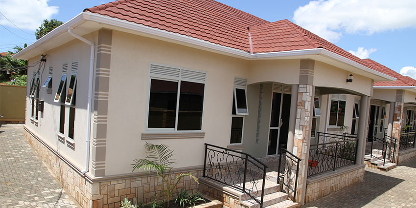 50 photos of small bungalow house design to help you start for House designs in uganda