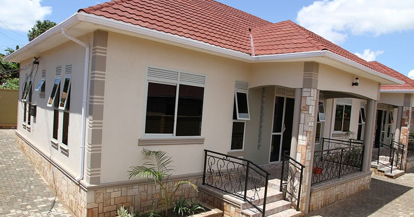 Thoughtskoto for House designs in uganda