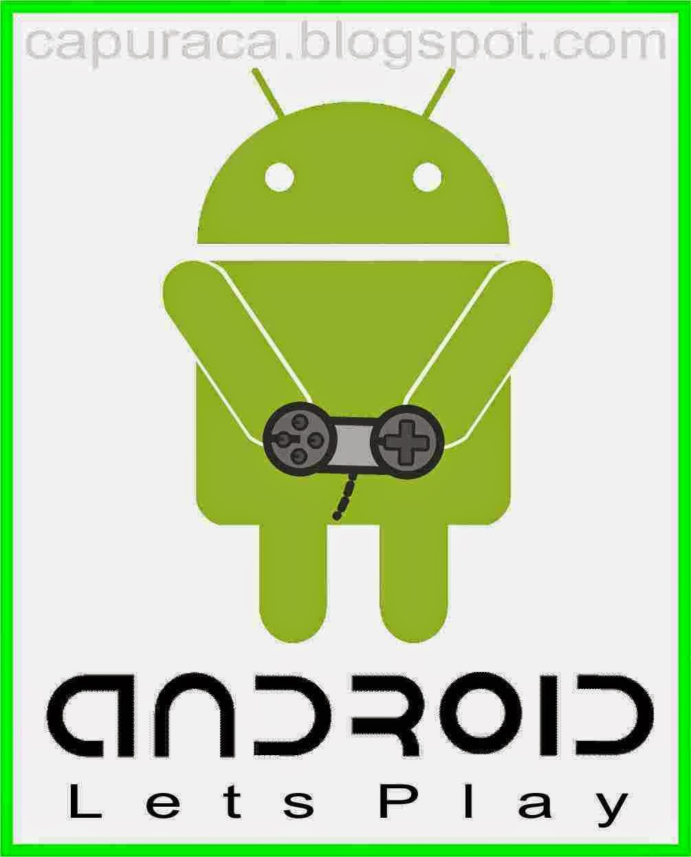 Tempat download game android (Apk)