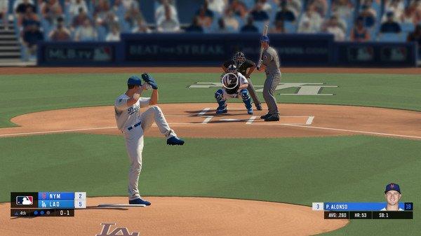 R.B.I. Baseball 20 (2020) PC Full Español