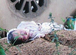 Image result for pembuangan bayi di kalangan remaja