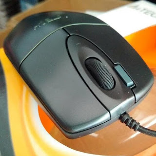 Mouse Dobel Klik