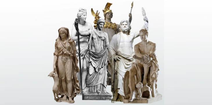 sizden gelenler, Tek tanrılı dinlerin kökeni, Tek tanrının kökeni, mitoloji, Mitoloji ve tek tanrılı dinler,
