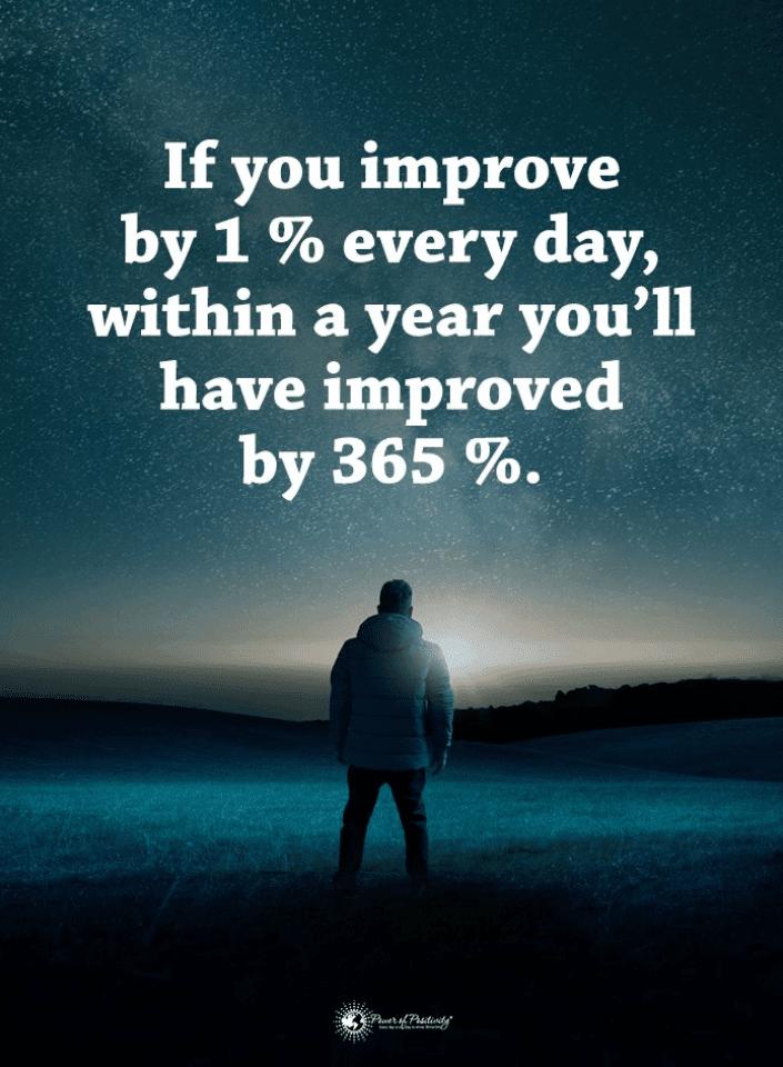 Improvement Quotes, Quotes