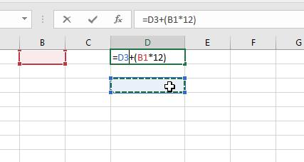 Come scrivere la formula in excel