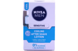 NIVEA MEN Sensitive After Shave Lotion 100ml For Rs 156 (Mrp 209) Amazon