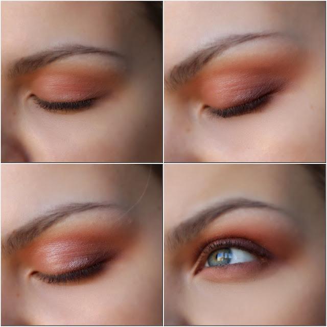 makijaż blog