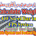 Download Steel Weight Calculator excel sheet