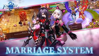 Fantasy Chronicles APK1