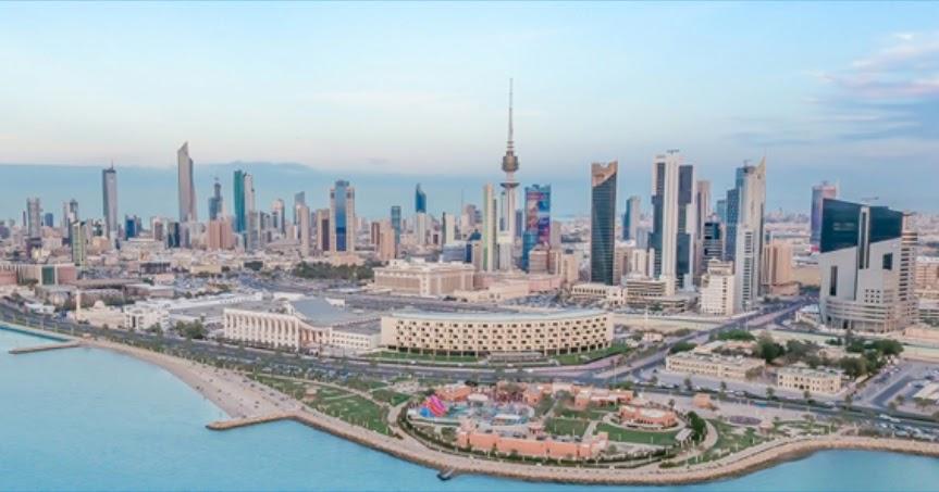 Desert Girl on Kuwait: Whats on in Kuwait Listings