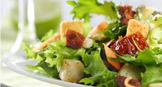 Cara Mengecilkan Perut Buncit Dengan Diet