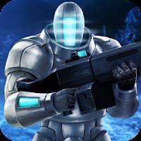 CyberSphere: Sci-fi Shooter v1.7.3 Mod