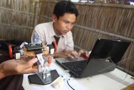 Kemajuan ilmu pengatahuan dan teknologi